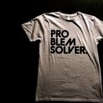 Problemsolver tee