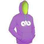 Knot hoodie