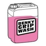 Benky Grip Wash -tiiviste