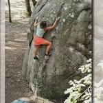 Fontainebleau Bouldermaps